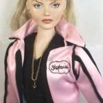 Custom Stephanie Zinone Doll by Maria