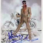 Maxwell Caulfield Autographed 8 x 10 Photo