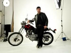 Custom Cool Rider Bike Builder